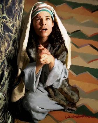 Vrouwen uit de Bijbel:Hanna