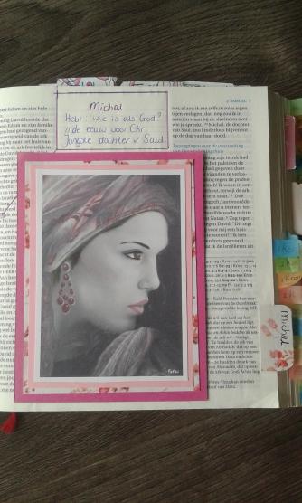 Michal 2Sam 6