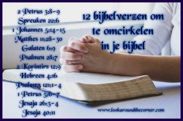 12 verzen