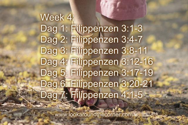 Fil week 4